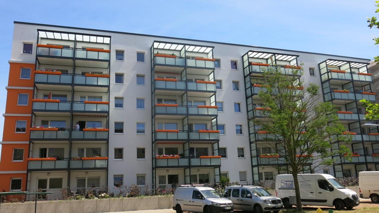 Nordhausen Wohnung